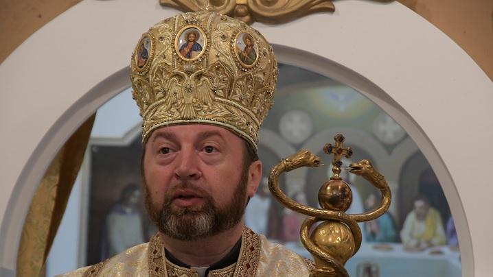 LĂCAŞUL FIILOR OAMENILOR: Meditația PS Claudiu la Duminica Vindecării slăbănogului din Capernaum (AUDIO)