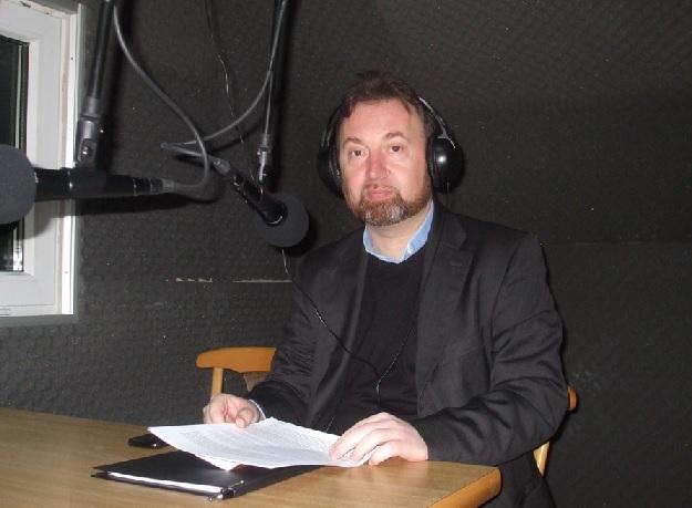 """Din 1 martie puteți asculta """"Lumina Evangheliei"""", o nouă emisiune la Radio Blaj"""