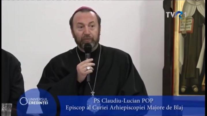 VIDEO: PS Claudiu, despre beatificarea celor șapte episcopi