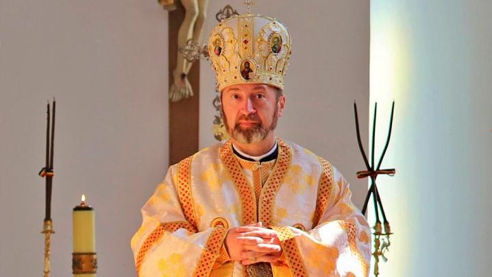 Predica PS Claudiu la Duminica a IX-a după Rusalii
