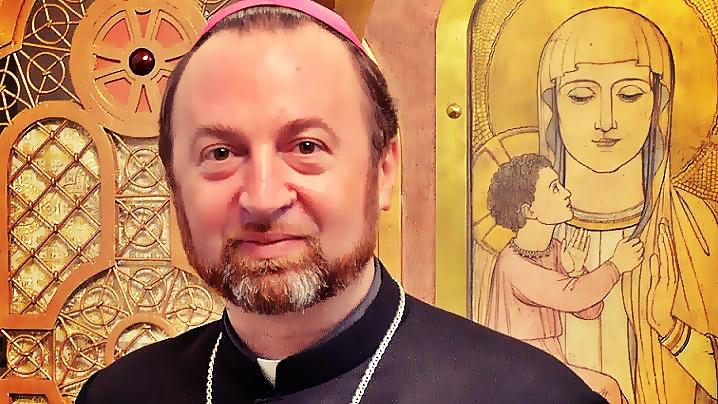 PS Claudiu, 25 de ani de preoție