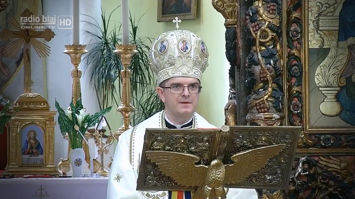 Duminică 14.02.2021, ora 08:45 Sf. Liturghie, Catedrala Arhiepiscopală Majoră