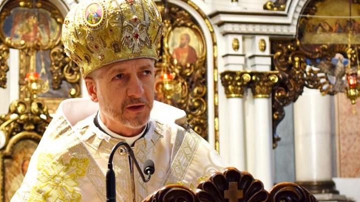 Pastorala de Crăciun a Preasfinției Sale Florentin