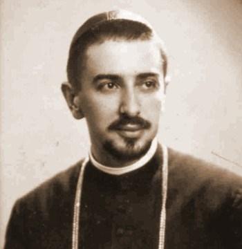 60 de ani de la trecearea la Domnul a PS Ioan Suciu