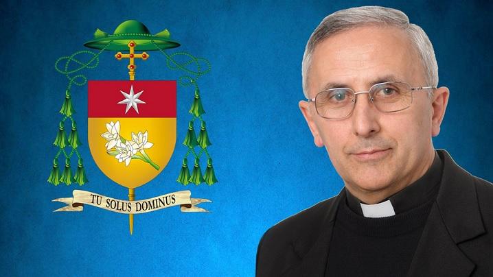 TVR va transmite în direct Liturghia de consacrare episcopală a Mons. Iosif Păuleţ