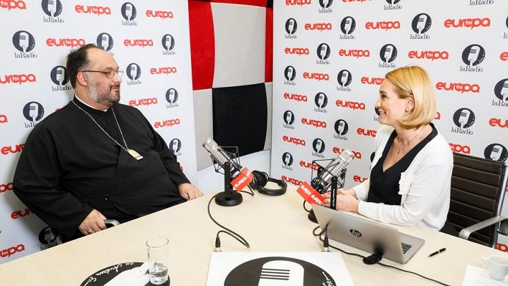 La Radio cu Andreea Esca şi PS Mihai Frăţilă