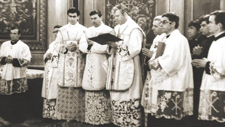PS Petru Gherghel la patruzeci de ani de slujire şi păstorire
