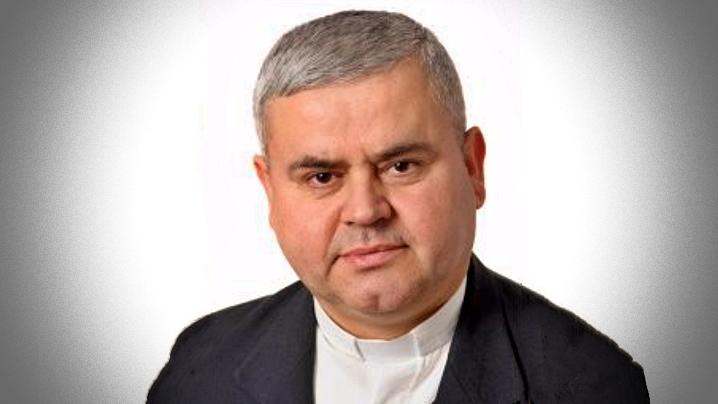 Comunicare: Mons. Petru Sescu va fi consacrat episcop la 11 noiembrie 2021