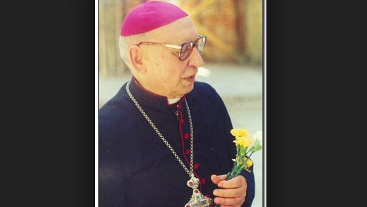 Arhiepiscopul Ioan Ploscaru