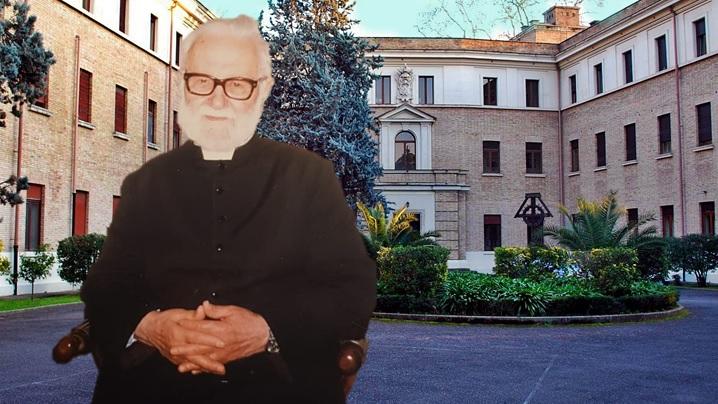 PS Vasile Cristea, episcop în exil vânat de comuniști