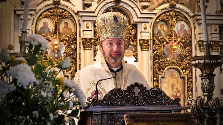FOTO/VIDEO: Îndemn la credință al Episcopului de Cluj-Gherla în Ziua Misiunilor