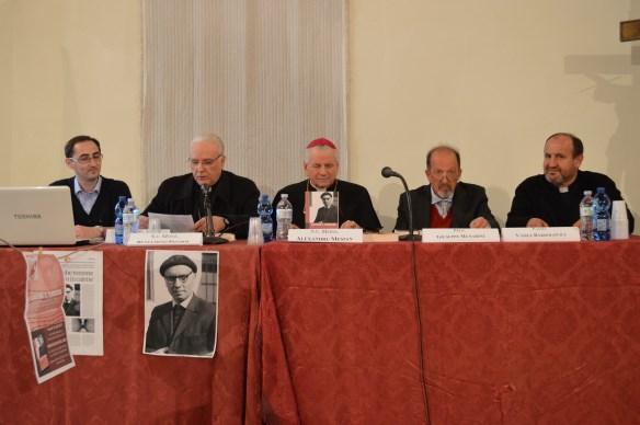 Biserica Greco-Catolică Română devine mai cunoscută la Vicenza