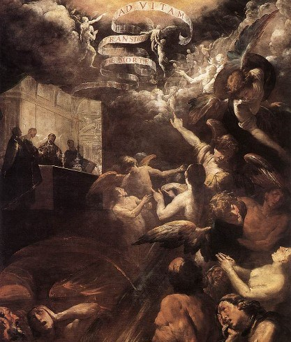 Cu seninătate, despre Sfintele Indulgenţe