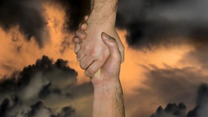 Vinerea Mare și sufletele din Purgator