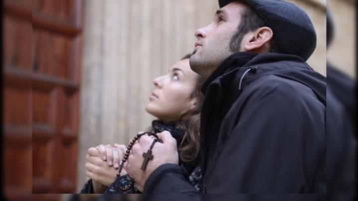 Puterea rugăciunii care transformă căsătoriile