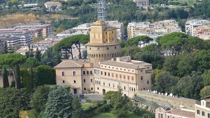 Radio Vatican la cea de-a 87-a aniversare
