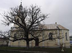 Preluarea bisericii greco-catolice din Ramna după 65 de ani
