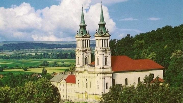 Pelerinaj la Maria Radna. 250 de ani de la binecuvântarea bisericii
