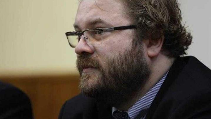 Încă un prizonier al istoriei: Radu Preda
