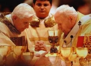 Joseph Ratzinger îl descrie pe Karol Wojtyla