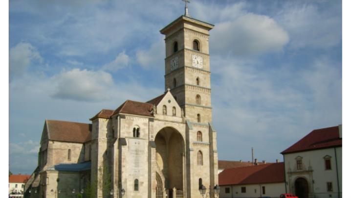 Recital în Catedrală