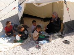 Refugiaţii au nevoie de drepturi, nu doar de asistenţă