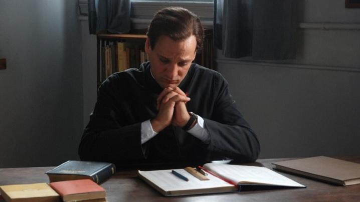 """Filmul """"Chemați-mă Francisc"""": din 3 decembrie, în cinematografele din Italia"""