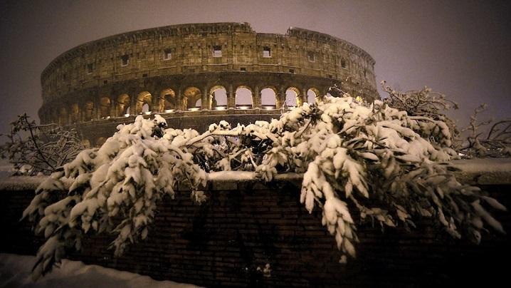 ROMA: Colindele româneşti vor răsuna din nou în Cetatea Eternă