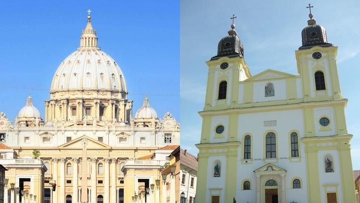 Buna Vestire, sărbătoarea ce unește Roma și Blajul