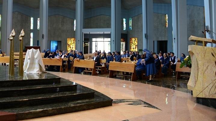 ANUNȚ: Reculegeri spirituale la Roma