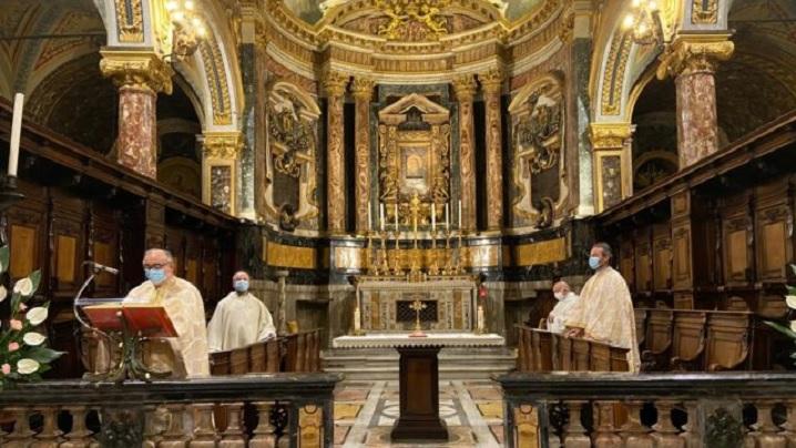 Roma: Octava de rugăciune pentru Unitatea Creștinilor cu participarea Colegiului Pontifical Pio Romeno
