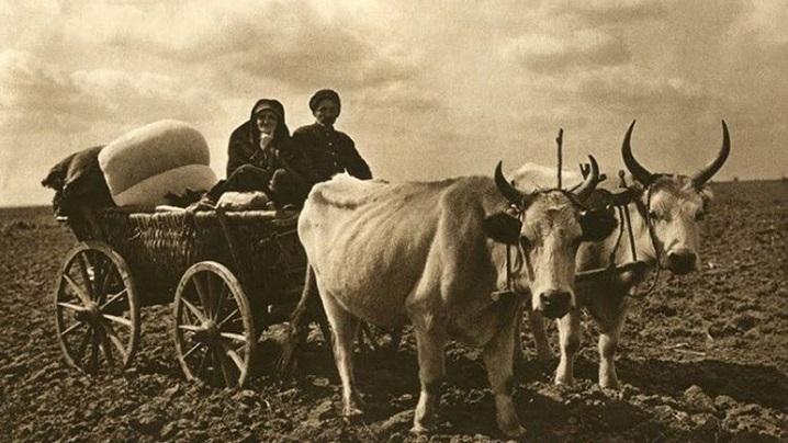 Cum arăta România acum 82 de ani
