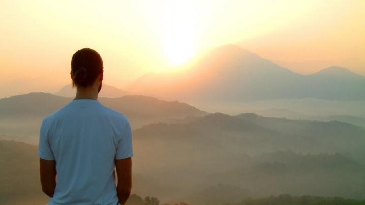 Rugăciunea de dimineață îți dă putere pentru întreaga zi