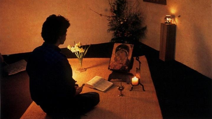 Secretul unei rugaciuni bune