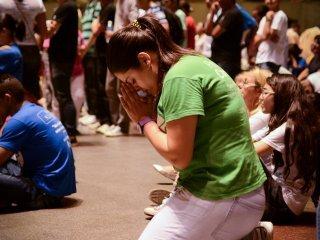 Ziua mondială de rugăciune pentru ZMT