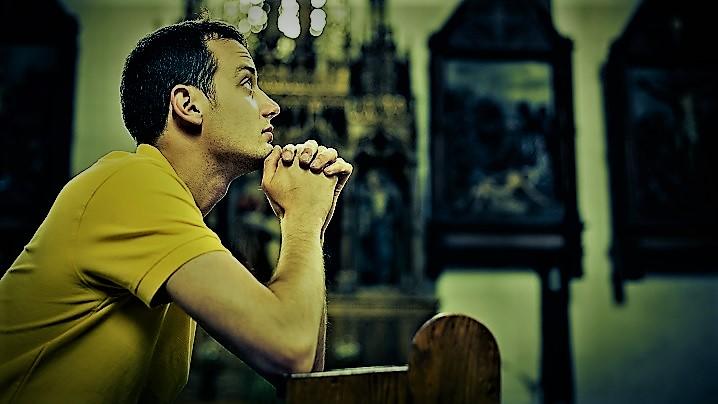 Rugăciunea care a făcut minuni în viața mea și a altora