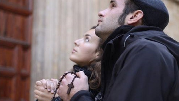 Puterea rugăciunii poate transforma căsătoriile