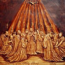 Meditaţia Pr. Gabriel Buboi pentru Sărbătoarea Rusaliilor