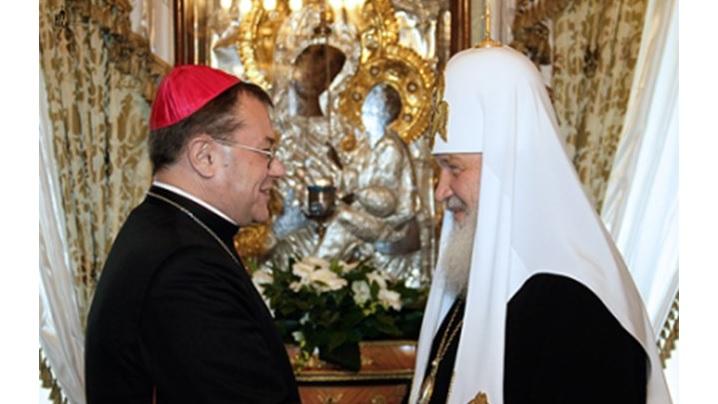 25 de ani de la reconstituirea diecezelor catolice din Rusia