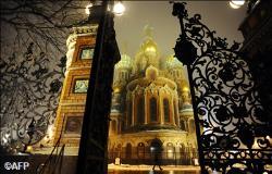 Vizita card. Kurt Koch în Rusia: Moscova şi Sankt-Petersburg