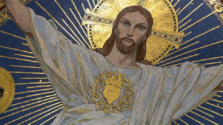 17 iunie 1689: apariția Preasfintei Inimi