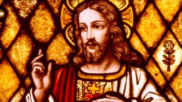 Luna iunie este dedicată Preasfintei Inimi a lui Isus