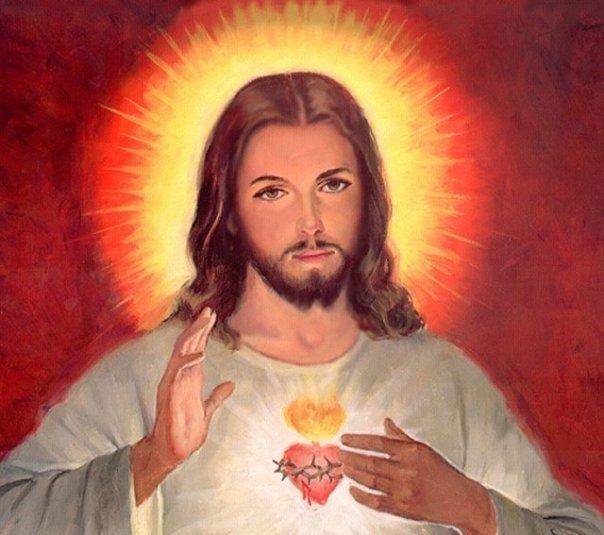 11 iunie: Aniversarea consacrării omenirii la Preasfânta Inimă