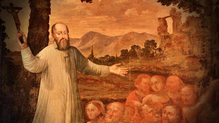 Sfântul Francisc de Sales