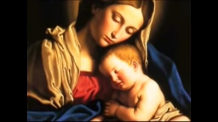 Litania sfinților - o rugăciune foarte puternică împotriva Satanei