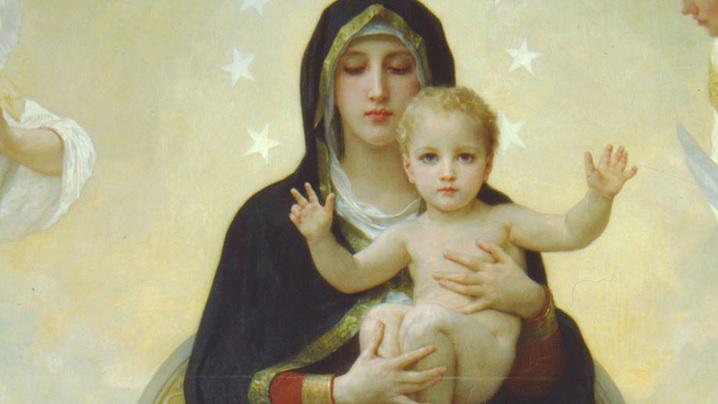 Novenă la Sfânta Fecioară Maria dezlegatoarea nodurilor