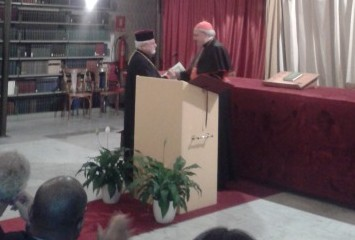 PS Dimitrios Salachas, Doctor Honoris Causa