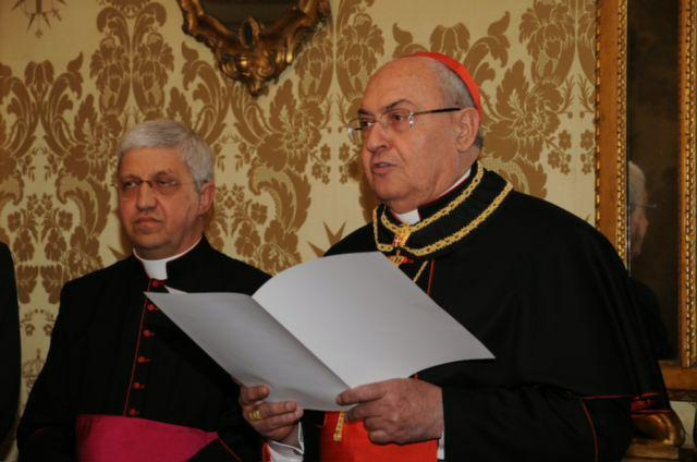 Vaticanul permite preoților căsătoriți să slujească în afara teritoriilor lor tradiționale