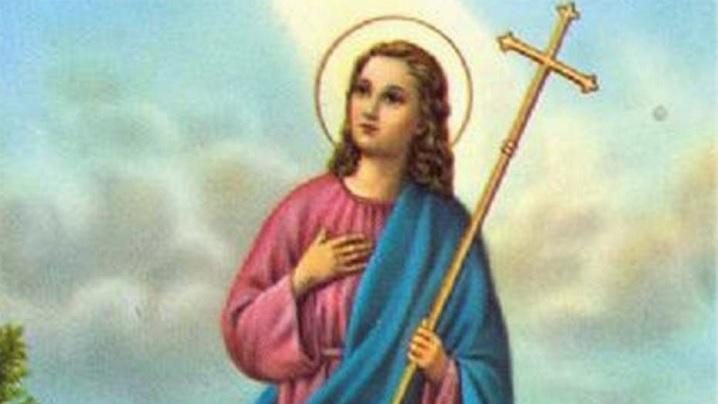 Novenă la Sfânta Marta