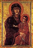 Un pontificat încredințat în mâinile Fecioarei Salus Populi Romani